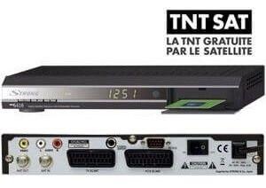 TNT SAT França GIrona